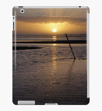Dunsborough Sunrise iPad Cover iPad Case/Skin