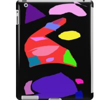 Bank Holiday Autumn Season Greeting Old iPad Case/Skin