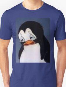 sad penguin T-Shirt
