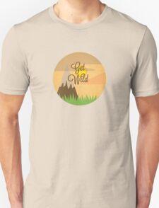 Get Wild! T-Shirt