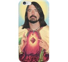 Holy Grohl iPhone Case/Skin