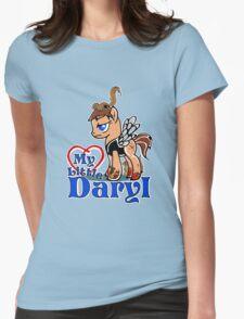 My Little Daryl Pony T-Shirt