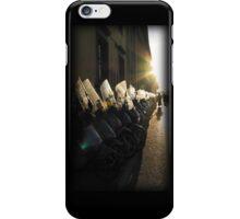Vespa Heaven iPhone Case/Skin