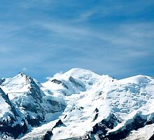 Mont Blanc France - Pro Photo by Picturestation