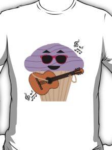 Darren Criss: Cute as a Cupcake T-Shirt