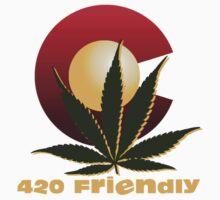 420 Friendly Colorado by vjewell