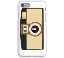 toy camera iPhone Case/Skin