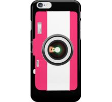 retro camera collection iPhone Case/Skin