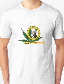 420 Friendly Washington T-Shirt