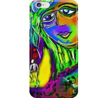 Moondreamer iPhone Case/Skin
