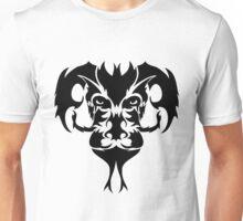 Luck Dragon Unisex T-Shirt