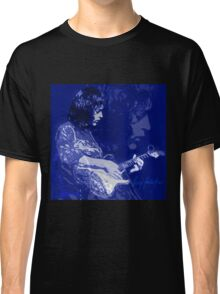 RORY GALLAGHER BLUESMAN Classic T-Shirt