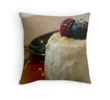 Just Desserts Throw Pillow