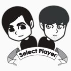 Select Player by malubi