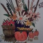 Autumn Harvest by Judi Corey