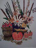 Autumn Harvest by Judi Corey