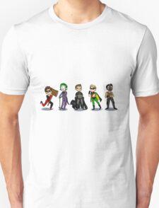 Gotham Direction T-Shirt