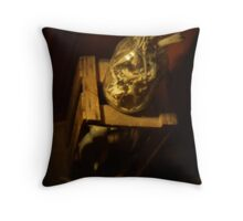 Photo 5.0 Throw Pillow
