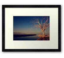 Your One and Only Framed Print