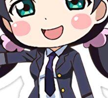 Love Live! Chibi - Nozomi Toujou Sticker