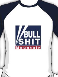 BullShit Mountain T-Shirt