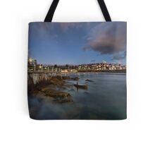 Bronte Beach Tote Bag