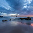 Beaches, after Sunset by pablosvista2