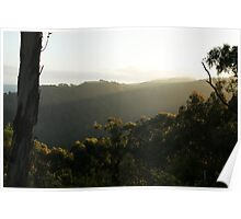 Skenes Creek - Great Ocean Road VIC Poster