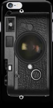 classic rangefinder camera i4 by naphotos