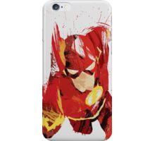 The Flash iPhone Case/Skin