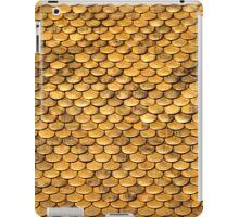 Shingles iPad Case/Skin