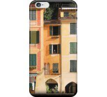 Portofino, Italy iPhone Case/Skin