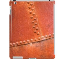 Rusty iPad Case/Skin