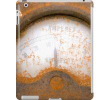 -5 iPad Case/Skin