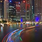 Singapore by Walter Quirtmair