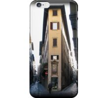 Florence Corner iPhone Case/Skin