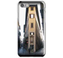 Florence Corner iPhone Case/Skin
