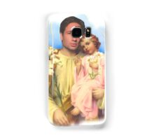Holy Mulder Samsung Galaxy Case/Skin