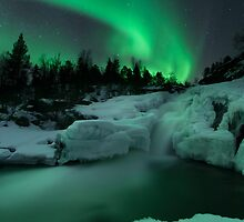 Arctic Visions by Arild Heitmann