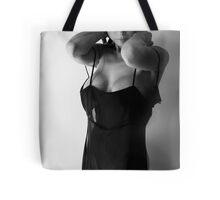 Semi-dressed Tote Bag