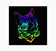 Rainbow Cat 3 Classic T-Shirt