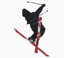 Free Ride jumper by neil harrison