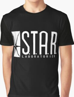 Star Labs © Graphic T-Shirt