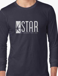 Star Labs © Long Sleeve T-Shirt