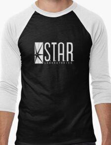 Star Labs © Men's Baseball ¾ T-Shirt