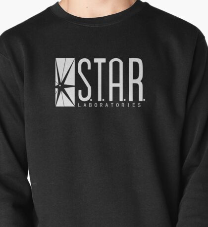 Star Labs © Pullover