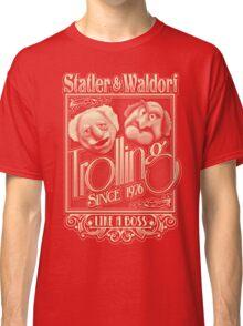 Grandfathers of Troll Classic T-Shirt