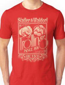 Grandfathers of Troll Unisex T-Shirt