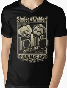 Grandfathers of Troll Mens V-Neck T-Shirt