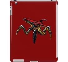 Starship Troopers Arachnid iPad Case/Skin